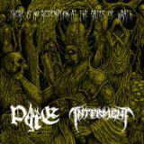 Pochette There Is No Redemption At The Gates Of Wrath (split avec Interment)