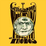 Pochette Monolith Of Phobos par The Claypool Lennon Delirium