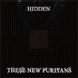 Pochette Hidden par These New Puritans