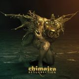 Pochette Resurrection par Chimaira