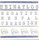 Negative Mental Obsession