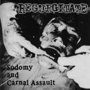 Sodomy And Carnal Assault