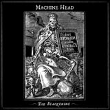 Pochette The Blackening par Machine Head