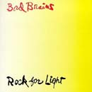 Pochette Rock For Light
