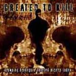 Created To Kill (Split CD avec Drowning, Brodequin et Misery Index)