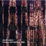Preston 28 February 1980 (Live)