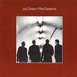 Pochette The Peel Sessions par Joy Division