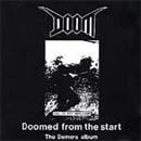 Pochette Doomed from the Start