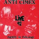 Fucked in Finland 7''