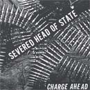 Pochette Charge Ahead 7''