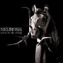 Pochette Given To The Rising par Neurosis