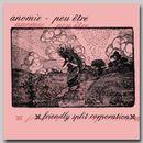 Split EP w/ Peut-Etre