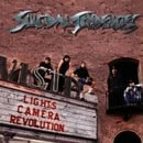 Pochette Lights... Camera... Revolution ! par Suicidal Tendencies