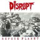 Refuse Planet 7''