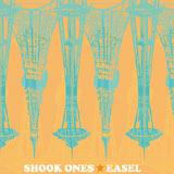 Split EP w/ Easel