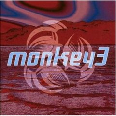 Pochette Monkey3