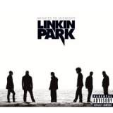Pochette Minutes to Midnight par Linkin Park
