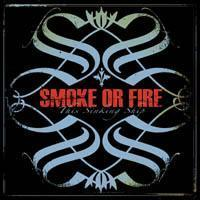 Pochette This Sinking Ship par Smoke or Fire