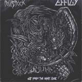 Out from the Dark Side - Split w/ Effigy