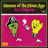 Pochette Era Vulgaris par Queens Of The Stone Age