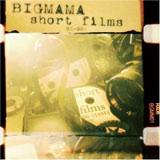 Pochette Short Films EP