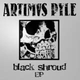 Black Shroud ep