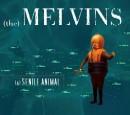 Pochette (a) Senile animal par The Melvins