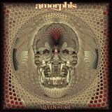 Pochette Queen Of Time par Amorphis