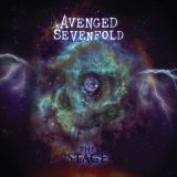 Pochette The Stage  par Avenged Sevenfold