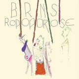 Pochette BRNS / Ropoporose Split