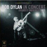 In Concert – Brandeis University 1963