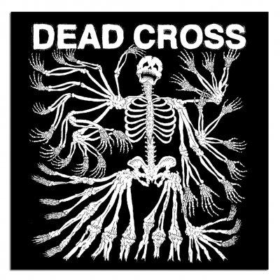 Dead Cross 2017 De Dead Cross
