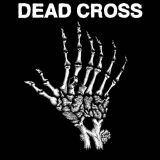 Pochette Dead Cross Ep