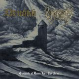 Pochette Thousands Of Moons Ago / The Gates (split avec Winterfylleth)