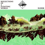 Pochette Reflections Of A Floating World par Elder