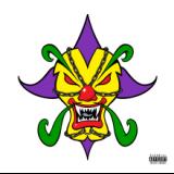 Pochette The Marvelous Missing Link: Found par Insane Clown Posse