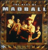 Pochette Best Of Madball