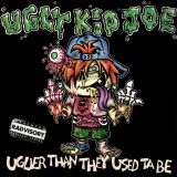 Pochette Uglier Than They Used Ta Be par Ugly Kid Joe