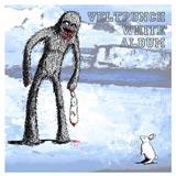 Pochette White Album