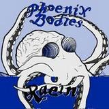 Pochette Split avec Phoenix Bodies