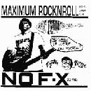 Pochette Maximum Rock'N Roll