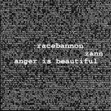 Pochette Split avec Racebannon & Anger Is Beautiful