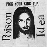 Pochette Pick your King