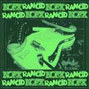 Pochette NOFX/Rancid Byo split CD