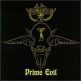 Pochette Prime Evil