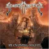 Pochette Reckoning Night par Sonata Arctica