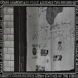 Pochette Stations of the Crass