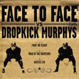Split EP w/ Dropkick Murphys