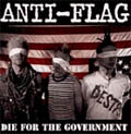 Pochette Die For The Government
