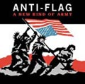 Pochette A New Kind Of Army par Anti Flag